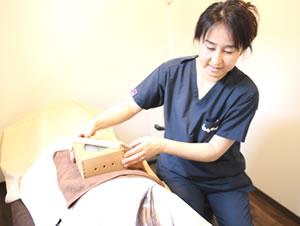 藤枝市 坂本接骨院・鍼灸院の不妊治療の写真02