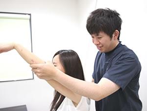 藤枝市 坂本接骨院・鍼灸院の膝痛・関節痛の治療写真03