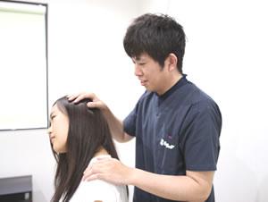 藤枝市 坂本接骨院・鍼灸院の交通事故施術写真01